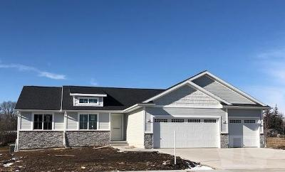 State Center IA Single Family Home Sold: $265,000