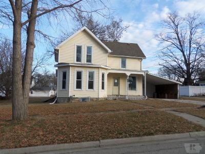 Toledo Single Family Home For Sale: 405 E Washington