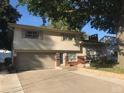 Single Family Home Sold: 1507 Fremont Street