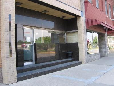 Business Opportunity For Sale: 132 W Main Street