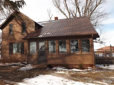 State Center Single Family Home For Sale: 1547 230th Street