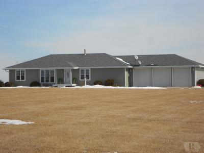 Single Family Home For Sale: 4002 Highway S-52 N