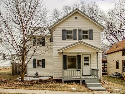 Gilman, Toledo Single Family Home For Sale: 507 S Broadway