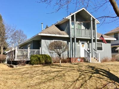 Marshall County Single Family Home For Sale: 407 Park Street