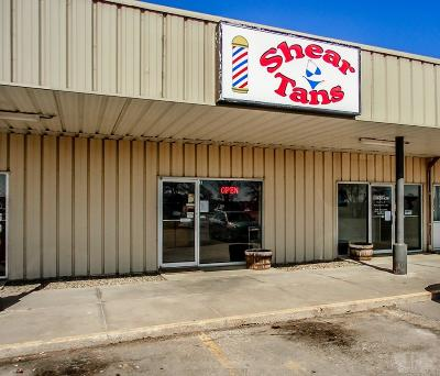 Business Opportunity For Sale: 2501 S Center Street #T