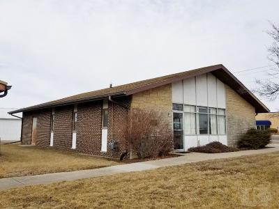 Marshalltown IA Commercial For Sale: $124,500