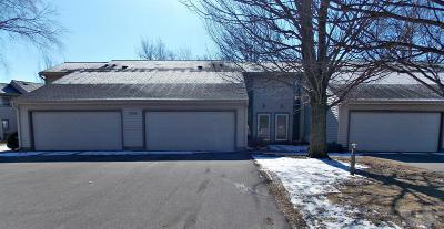 Marshalltown IA Single Family Home Sold: $109,100