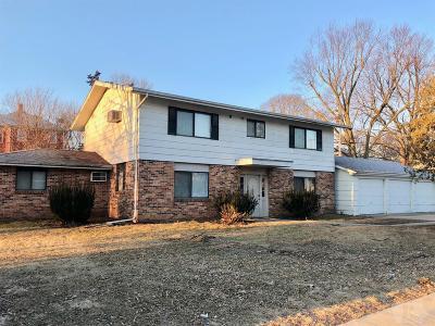 Multi Family Home For Sale: 615 East Street