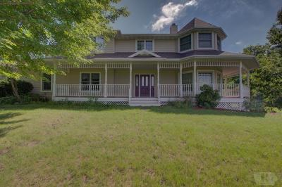 Single Family Home For Sale: 1801 W 21st Street N