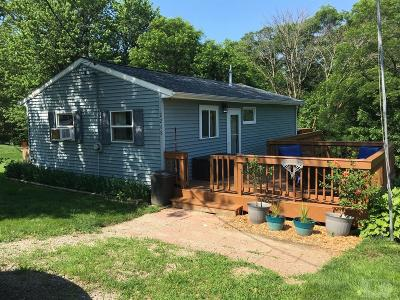 Brooklyn Single Family Home For Sale: 2268 Franklin Drive
