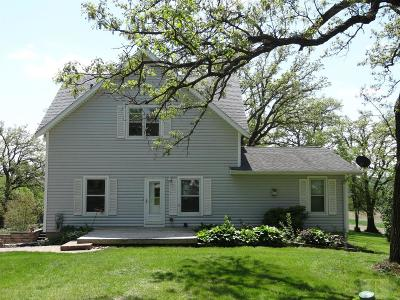 Single Family Home For Sale: 12371 N. 39th Ave. E.