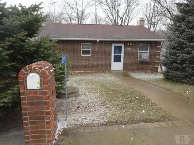 Single Family Home For Sale: 2299 S Lakeshore Drive