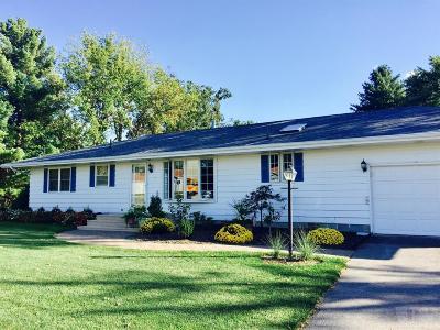 Conrad Single Family Home For Sale: 611 E Center Street