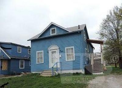 Marshalltown Multi Family Home For Sale: 708 Union Street