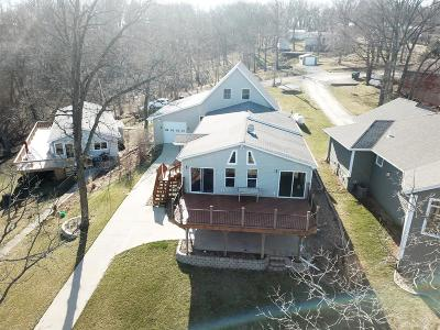 Single Family Home For Sale: 116 Cedar Road