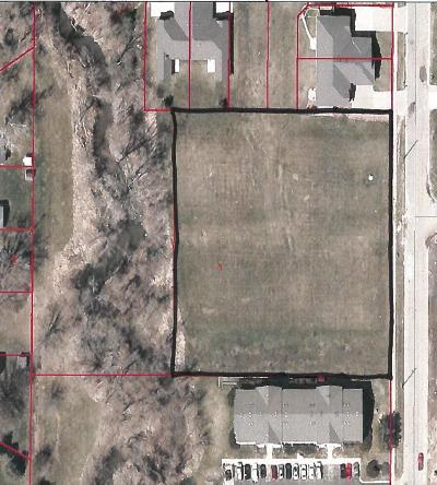 Marshalltown IA Residential Lots & Land For Sale: $29,900
