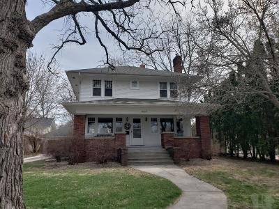 Single Family Home For Sale: 1007 S 5th Avenue W