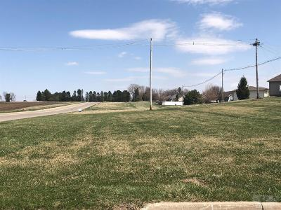Marshalltown IA Residential Lots & Land Sold: $88,500