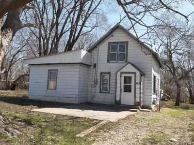 Marshall County Single Family Home For Sale: 301 N Liberty Street
