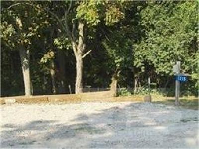 Brooklyn Residential Lots & Land For Sale: 1215 E Ridge Drive
