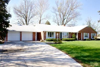 Single Family Home For Sale: 7793 Highway 6 E