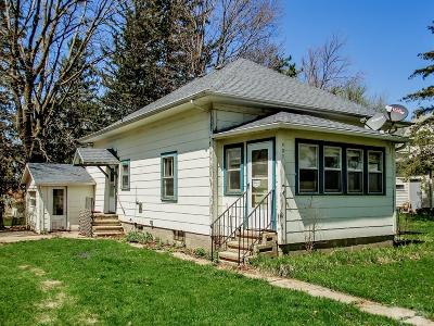 Conrad Single Family Home For Sale: 409 N Main Street