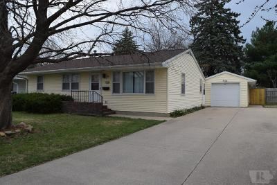 Single Family Home Pending: 1716 S 5th Street