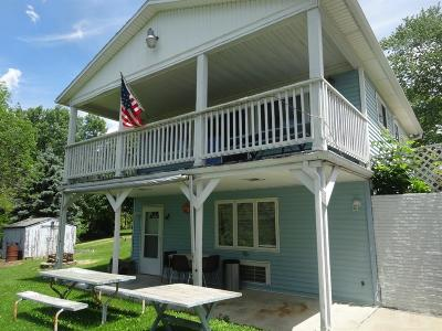 Brooklyn Single Family Home For Sale: 1353 Wilson Avenue