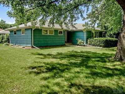 Marshalltown Single Family Home For Sale: 1809 S 3rd Street
