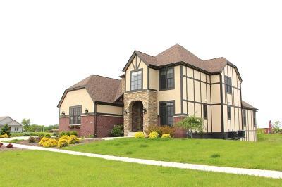 Single Family Home For Sale: 2003 Spaulding Lane