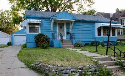 Marshalltown Single Family Home For Sale: 210 N 15th Street