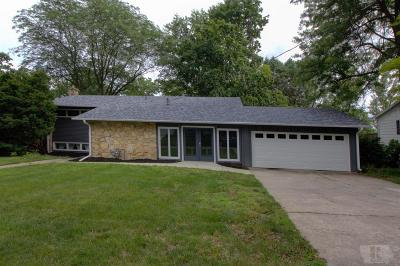 Single Family Home For Sale: 1207 S 16th Avenue W