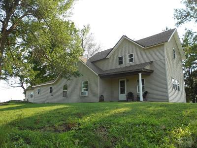 Single Family Home For Sale: 7657 S 68th Avenue E