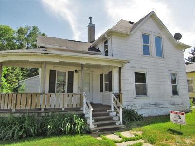 Marshalltown Single Family Home For Sale: 7 E North Street