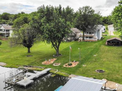 Montezuma IA Single Family Home For Sale: $444,900