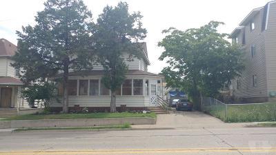 Marshalltown IA Single Family Home For Sale: $49,000