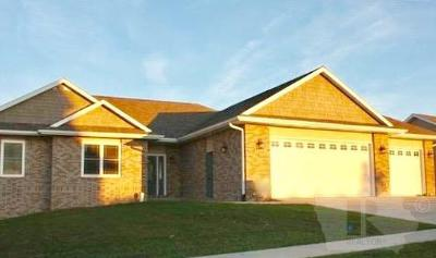 Single Family Home For Sale: 2000 Prairie Street