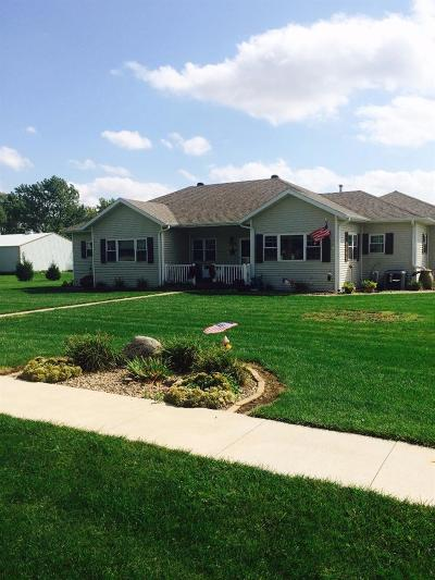 New Sharon Single Family Home For Sale: 702 W Maple