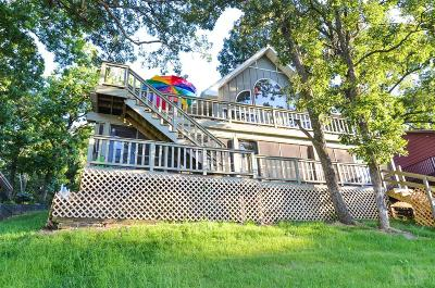 Single Family Home For Sale: 207 Cottage Lane
