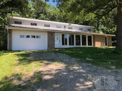 Single Family Home For Sale: 107 Valley Road
