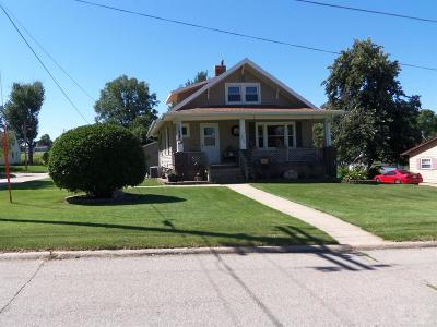 Toledo Single Family Home For Sale: 708 E High Street