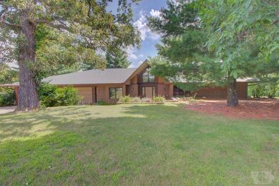 Single Family Home For Sale: 4550 Quail Avenue