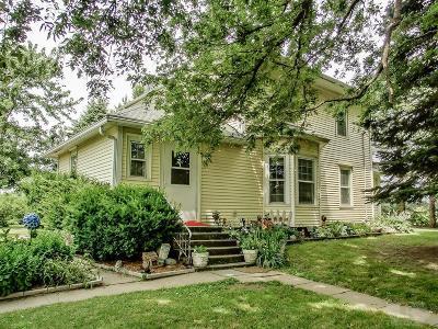Marshalltown IA Single Family Home For Sale: $164,900