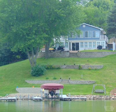 Single Family Home For Sale: 342 Hillcrest Ridge