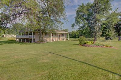 Single Family Home For Sale: 3295 Hwy 117 S
