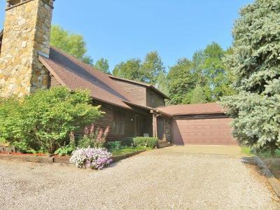 Marshalltown Single Family Home For Sale: 2690 290th Street
