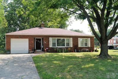 Single Family Home For Sale: 520 E 2nd Street S