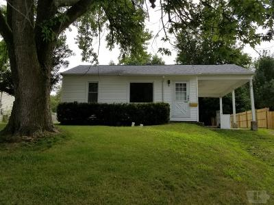Single Family Home For Sale: 514 E 21st Street S