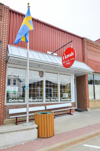 Commercial Sold: 120 Jackson Street