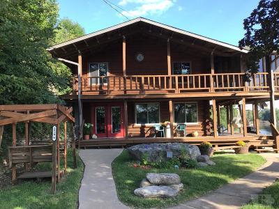 Single Family Home For Sale: 2596 58st Street Lane